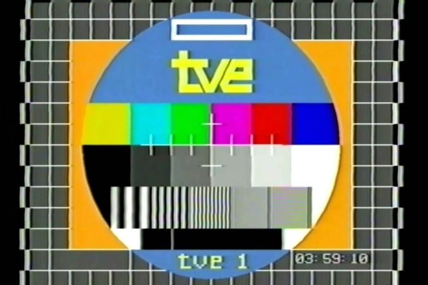 Las barras de colores y las cartas de ajuste de las televisiones prosiguen vivas y coleando 50 años después