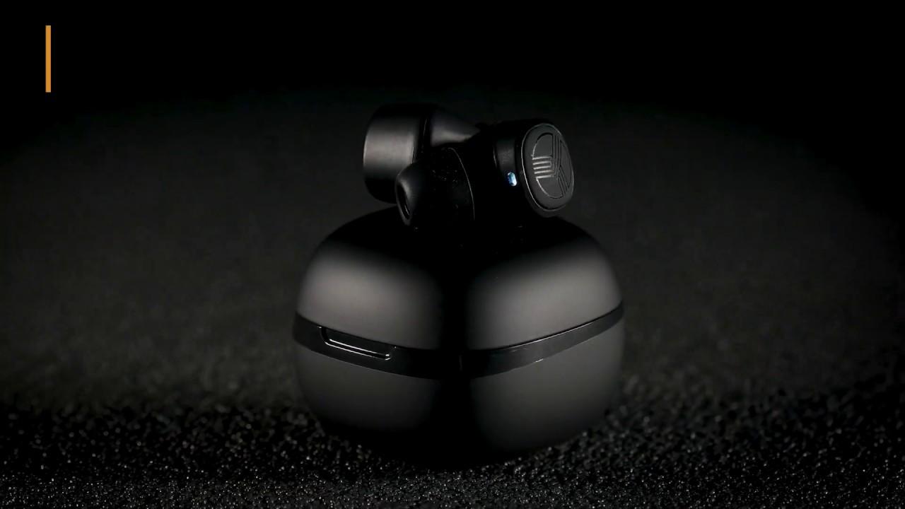 mejores auriculares para correr baratos: Treblab XFit