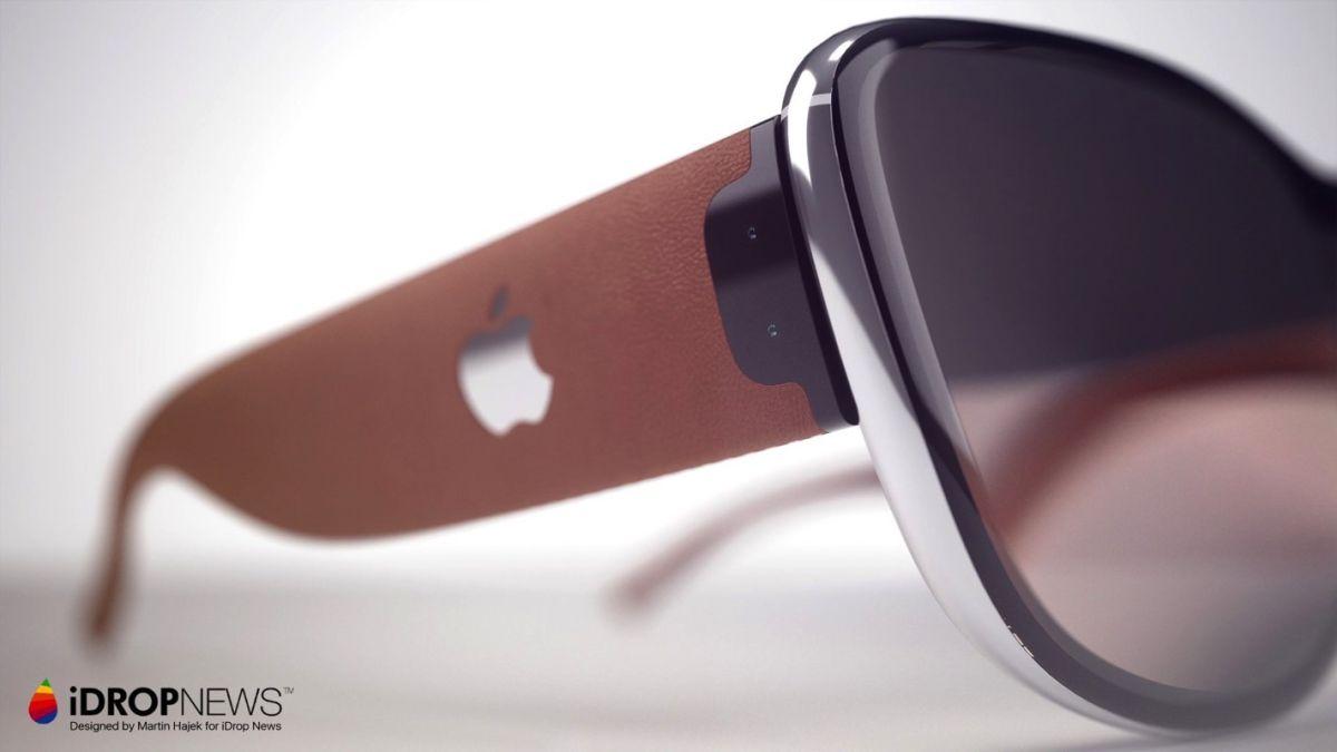 Apple Glass podría ayudarlo a 'ver' en la oscuridad: así es como