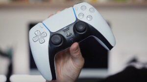El video de PS5 revela una característica excelente: es por eso que la actualización vale la pena