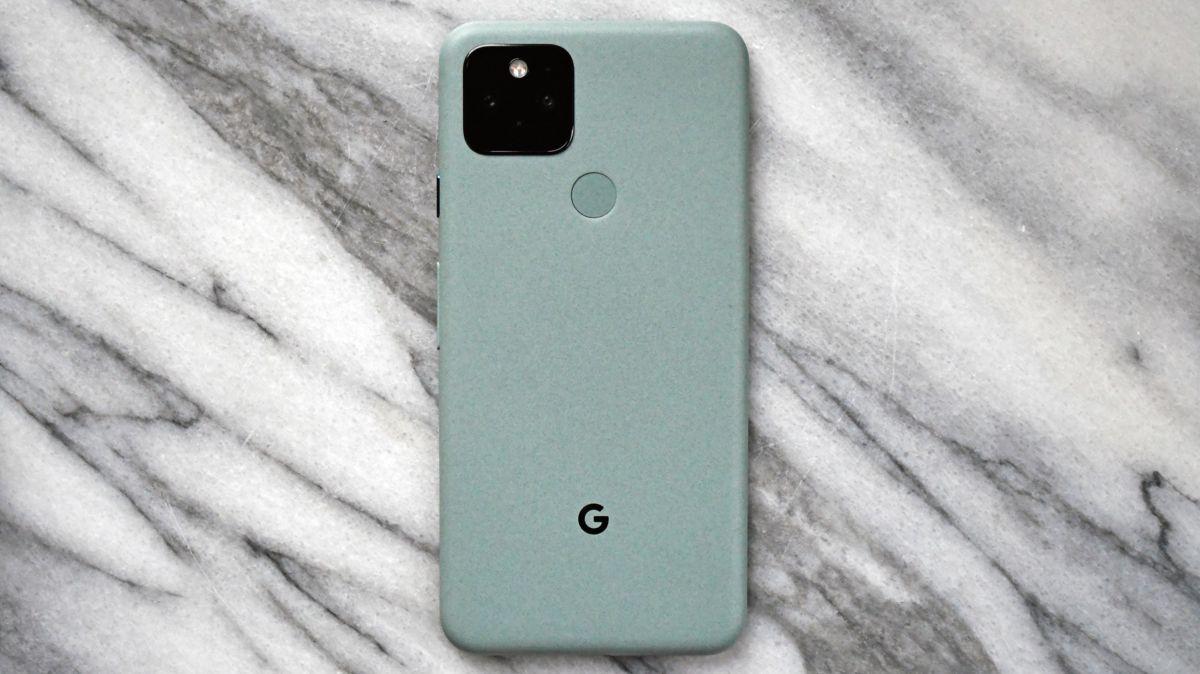 Google Pixel 5 es mi teléfono favorito de 2020: este es el motivo