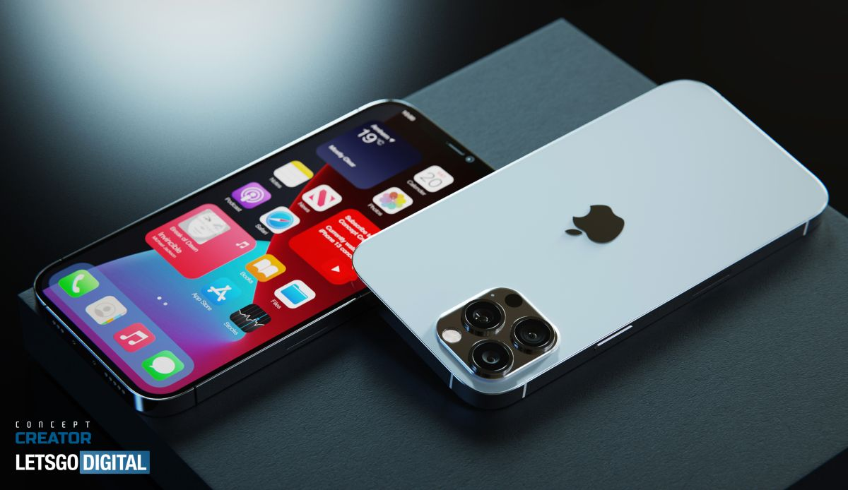 La fuga del iPhone 13 revela una pantalla siempre encendida y una forma de fotografiar el cielo nocturno