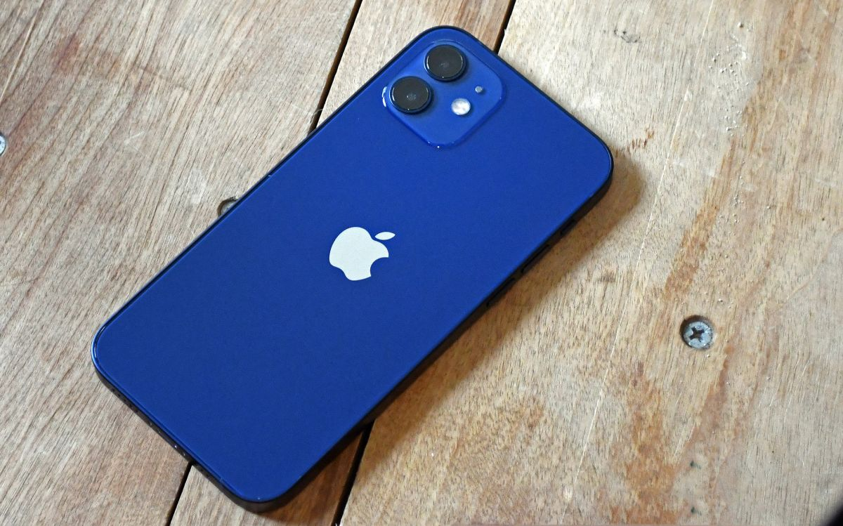 La mayor debilidad del iPhone 12: no es el cargador que falta