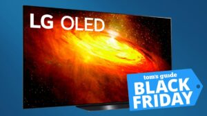 La oferta de Killer Black Friday TV le quita € 300 de descuento a LG OLED TV