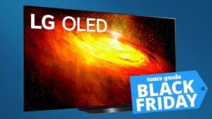 La oferta de Killer Black Friday TV le quita € 300 de descuento a LG OLED TV