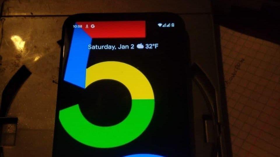 Las fotos filtradas de Google Pixel 5a se ven bien, demasiado bien, en realidad