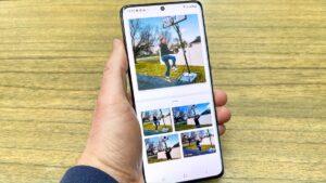Las mejores características del Galaxy S21 acaban de llegar a otros teléfonos Samsung con One UI 3.1