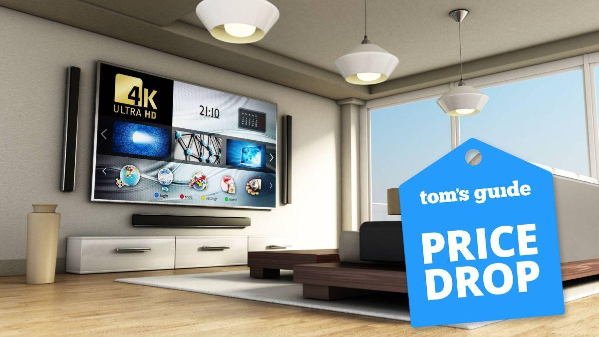 Las mejores ventas de televisores del Día de los Presidentes 2021: ofertas en Best Buy, Walmart y más