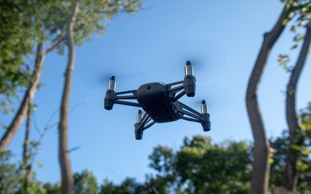 Los mejores drones baratos en 2020