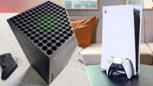 Los paquetes de PS5 y Xbox Series X llegarán muy pronto: cómo obtener el tuyo
