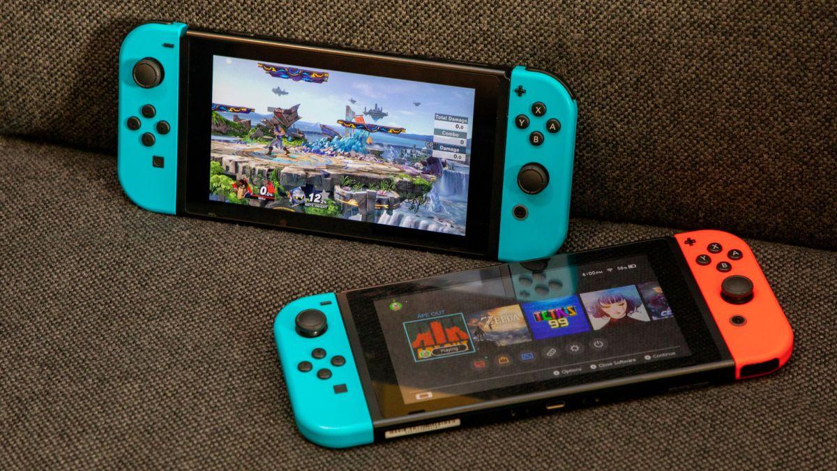 Nintendo Switch Pro: por qué necesitamos un conmutador 4K