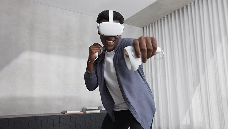 Olvídese de PS5 y Xbox Series X: Oculus Quest 2 es el sistema de próxima generación para ver
