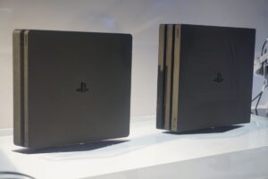 PS4 Pro vs.PS4 Slim: ¿Qué PlayStation es la adecuada para ti?