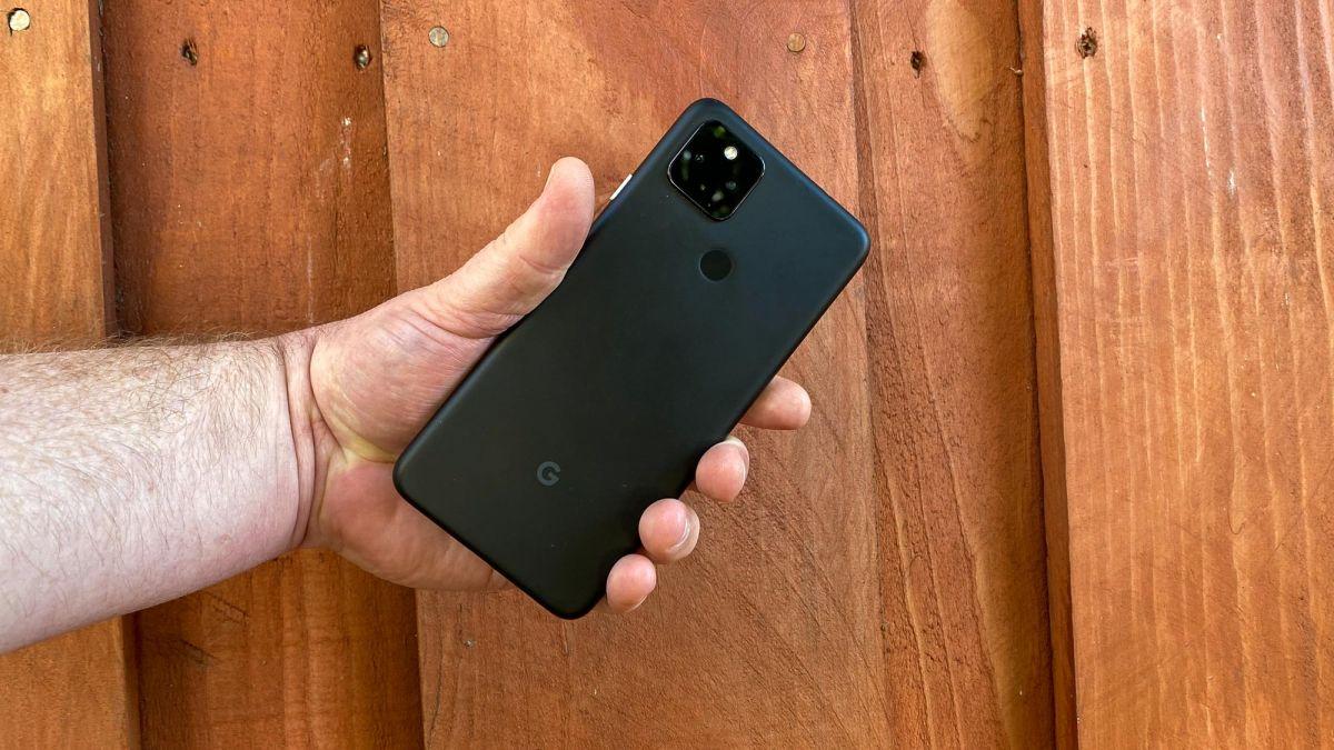 Revisión de Google Pixel 4a 5G: el mejor valor de teléfono 5G