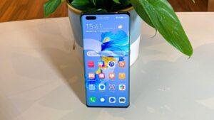 Revisión de Huawei Mate 40 Pro