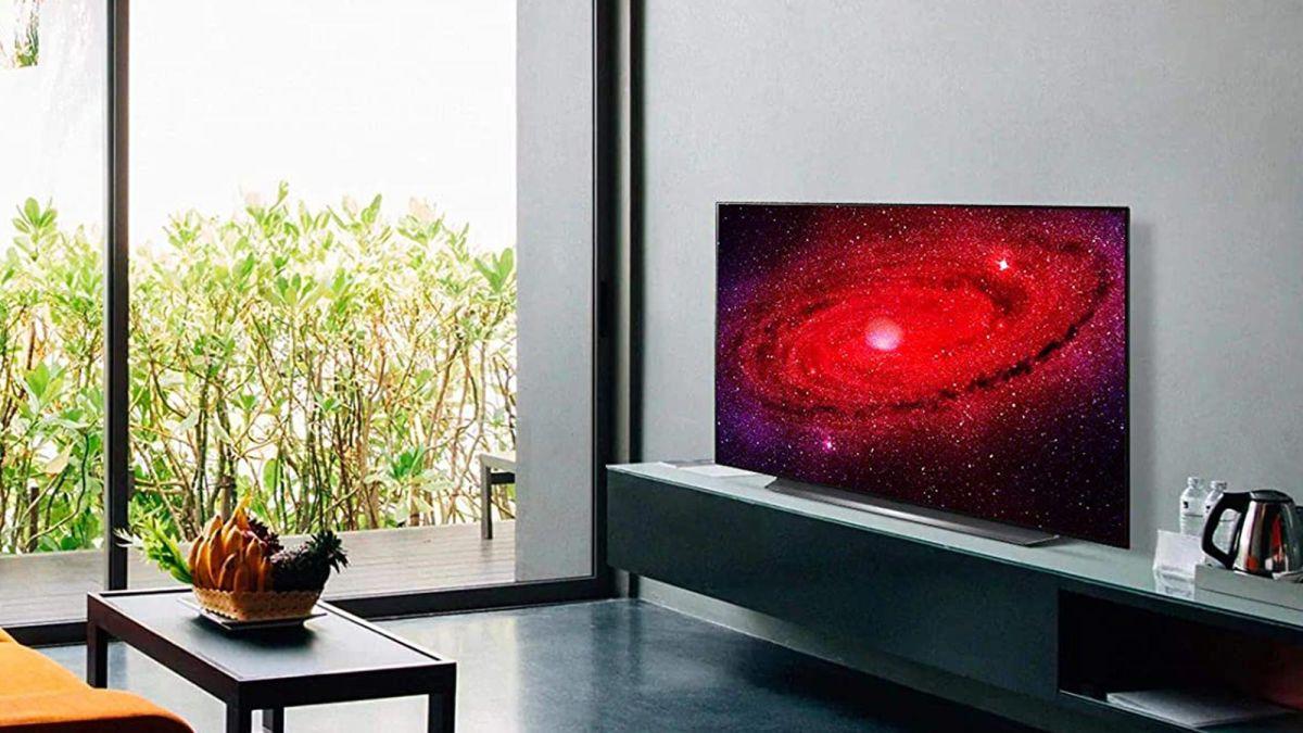Revisión de LG CX OLED TV