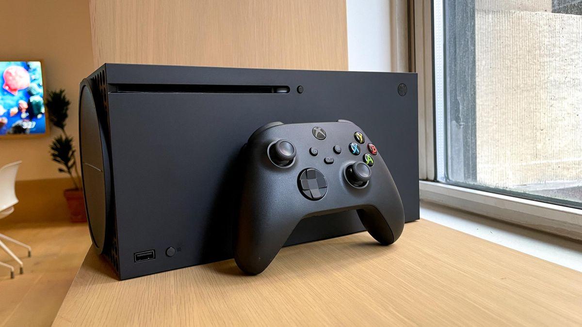Revisión de Xbox Series X: la Xbox definitiva está aquí