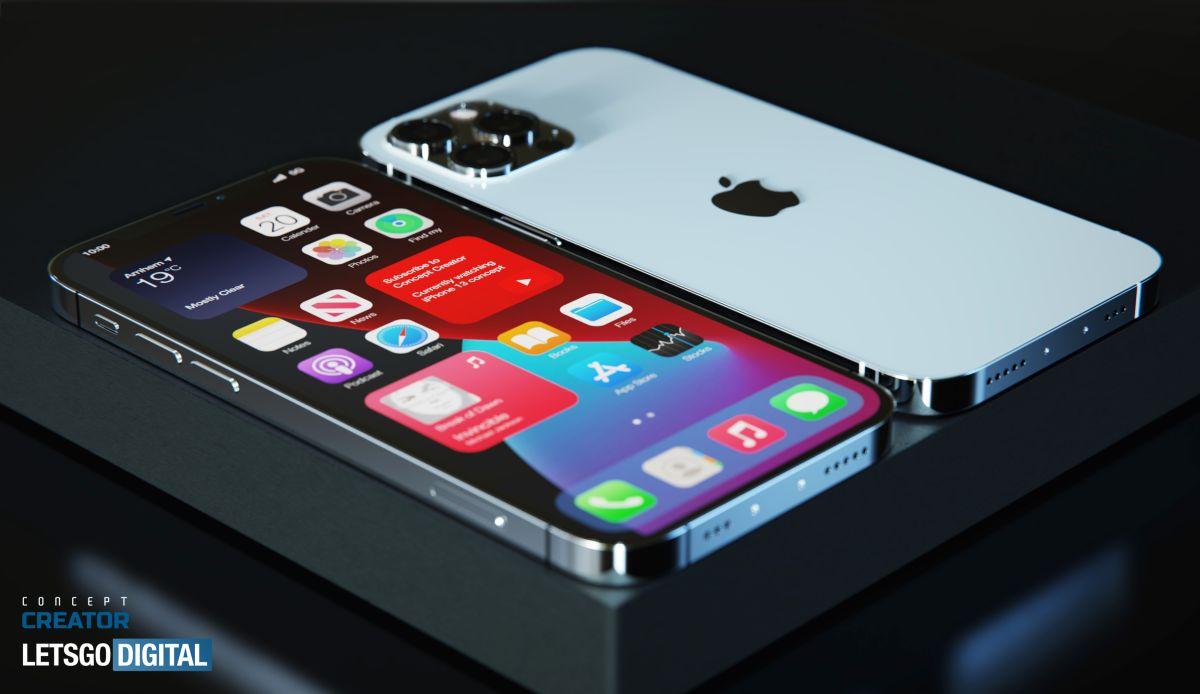Se filtraron actualizaciones masivas de la cámara del iPhone 13