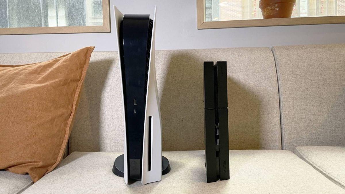 Tiempos de carga de PS5 vs PS4: esto es lo más rápido que es