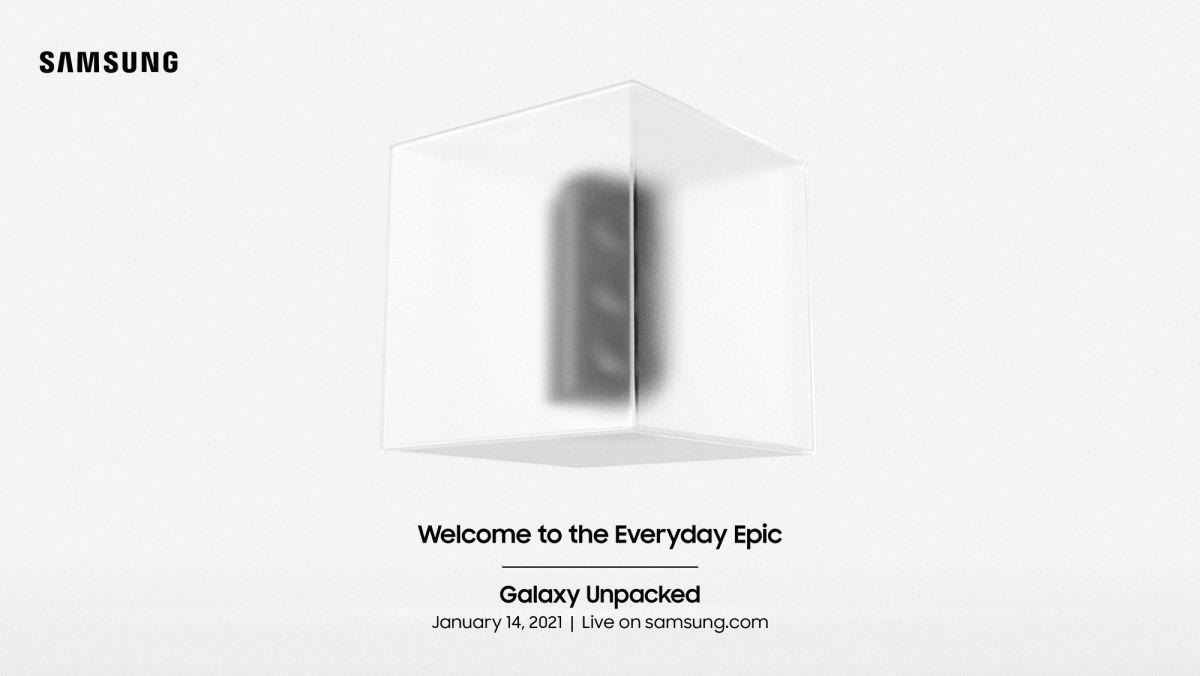 Transmisión en vivo del evento Samsung Galaxy S21: Cómo ver Unpacked 2021