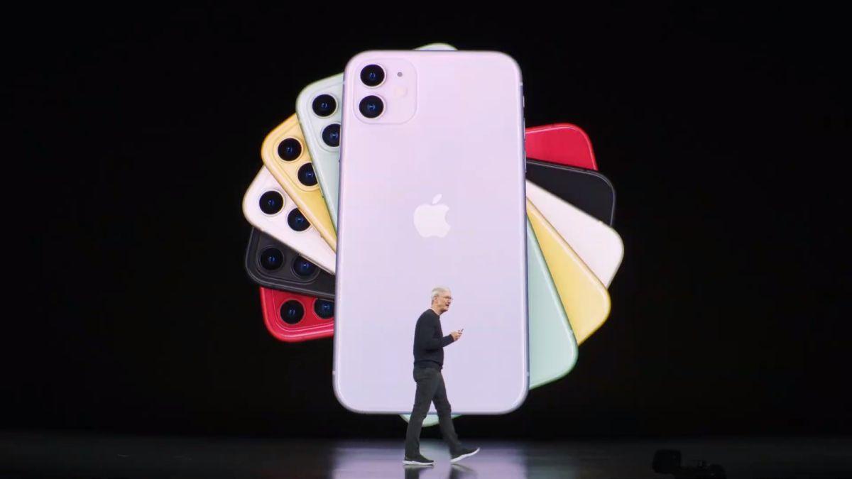 Vista previa del evento de Apple: iPhone 12, AirPods Studio y todos los productos nuevos