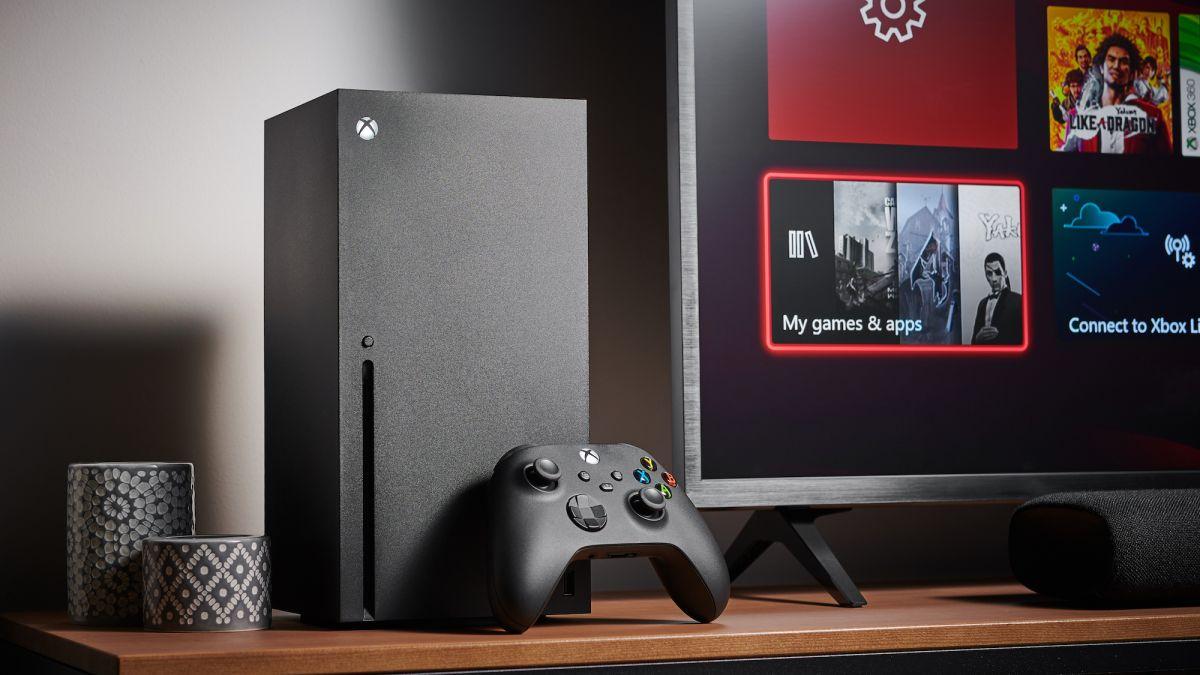 Xbox Series X un mes después: lo que amo (y odio)