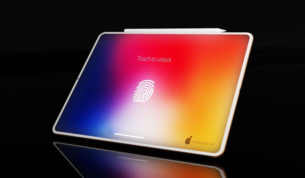 La fuga del iPad Air 4 revela un cambio radical para el Galaxy Tab S7