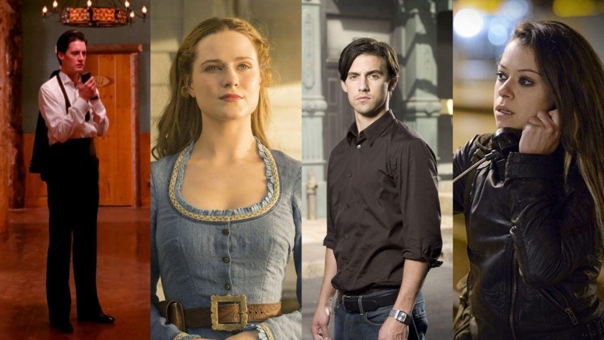 10 series de televisión en las que preferimos ver la primera temporada