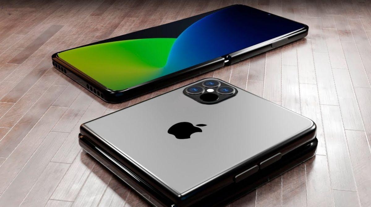 iPhone Flip podría ser el primer iPhone compatible con Apple Pencil