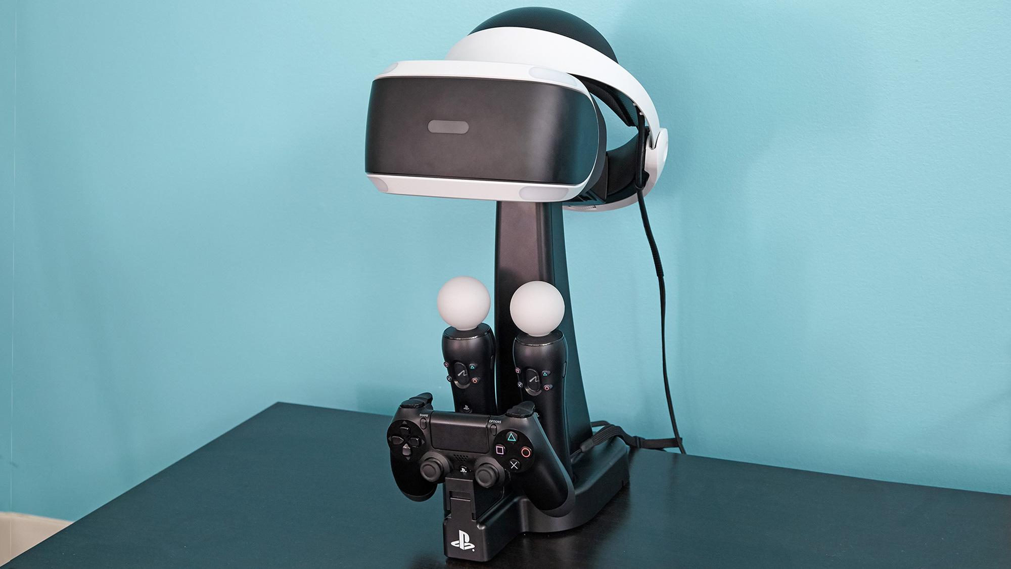 6 Mejores Gafas De Realidad Virtual