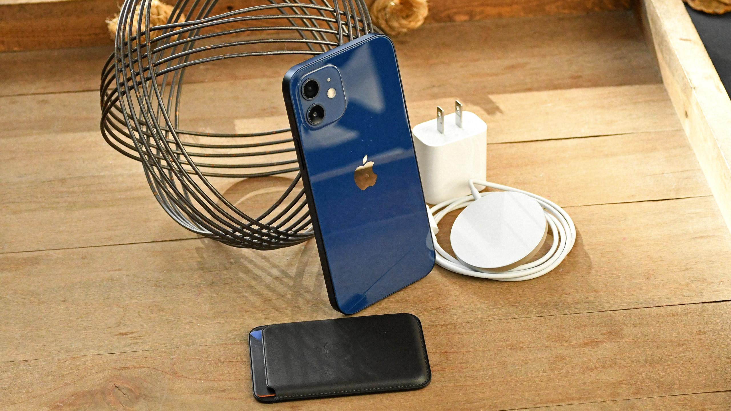 Revisión del iPhone 12